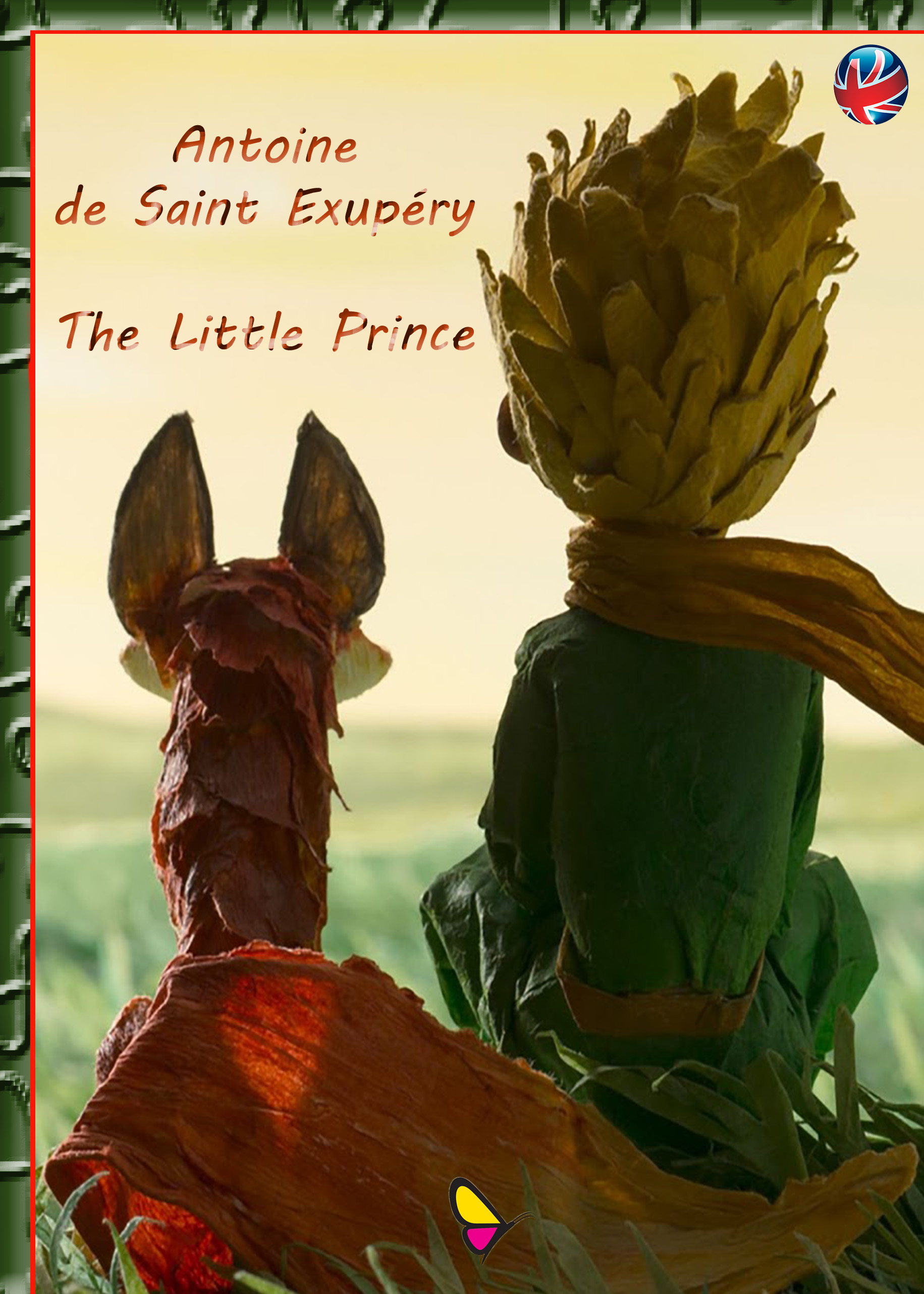 cope the little prince