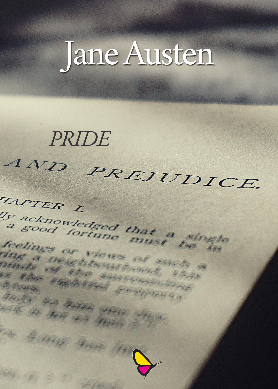 copertina pride and