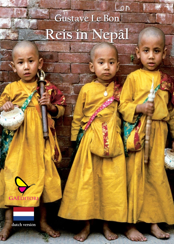 copertina reis in Nepal