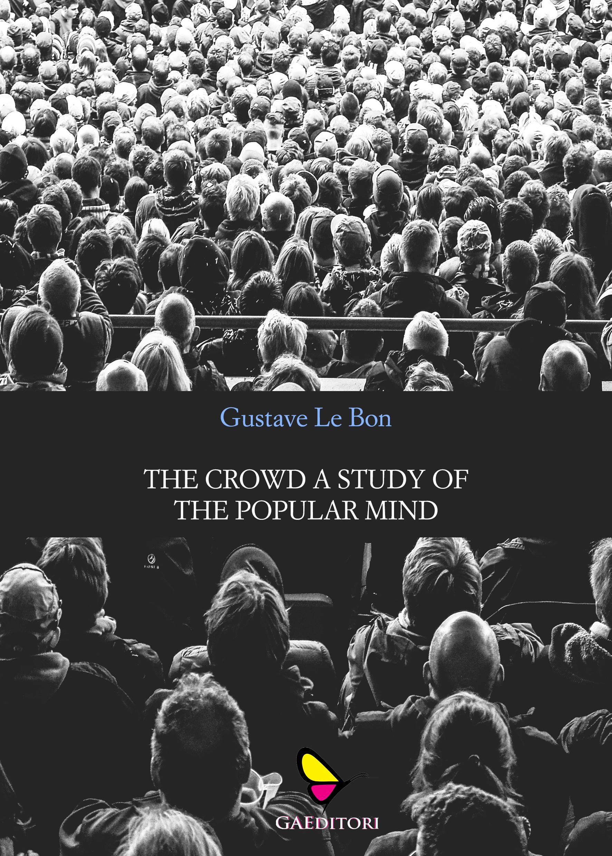 copertina the crowd