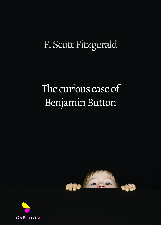 the curios case of Benjamin Button