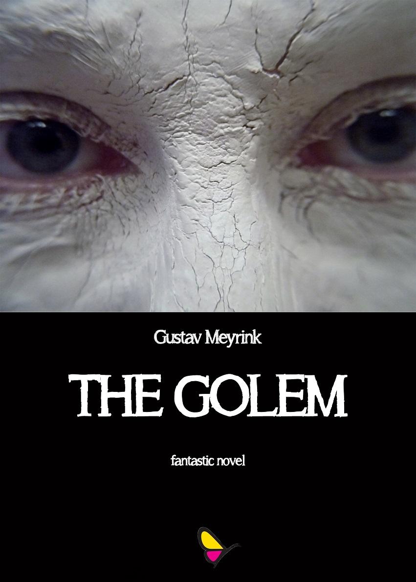 the golem copertina_ridotta